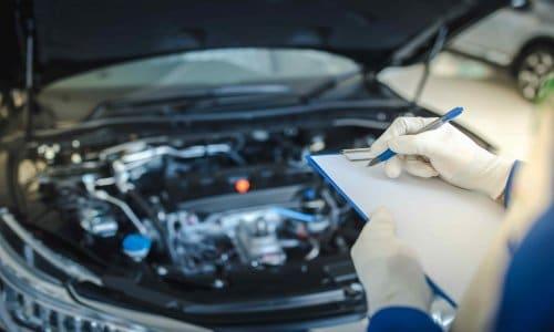 Tips Merawat Mesin Mobil Bekas Supaya Tetap Prima